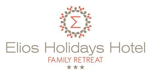 'Best hotels in Skopelos, Elios-Holidays-logo'