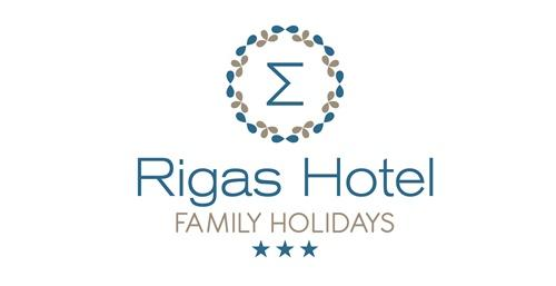 'hotels in skopelos island Greece, Rigas-Hotel-logo'