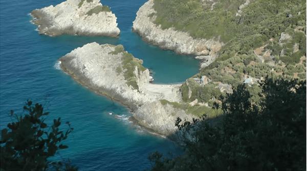 Παραλίες της Σκοπέλου