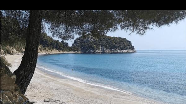 Skopelos Island, Welcome to Skopelos