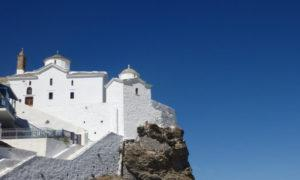 Easter Customs and Traditions on Skopelos Island