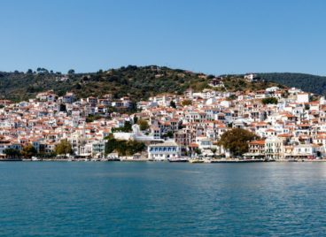 Skopelos becomes a leading covid-free Greek destination