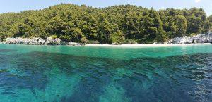 Skopelos - Kastani Beach | skopeloshotel.eu