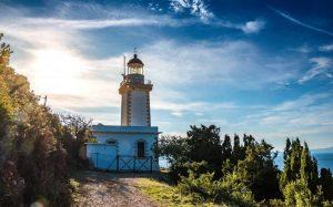 Skopelos - Lighthouse Gourouni | skopeloshotels.eu