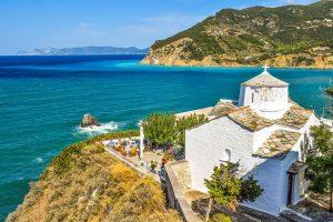 Skopelos - Panagitsa of Pyrgos| skopeloshotel.eu